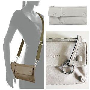 NWT Urban Originals Convertible Shoulder Waist Bag